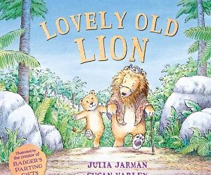 Understanding Dementia – Lovely Old Lion