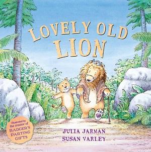 Understanding Dementia – Lovely Old Lion