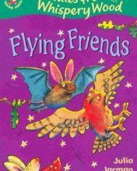Flying Friends