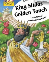 King Midas' Golden Touch