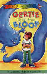 Gertie and the Bloop